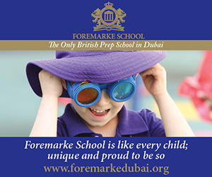 Foremarke International School Dubai