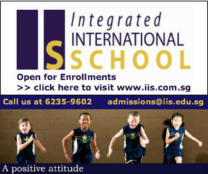 Integrated International School - Singapore