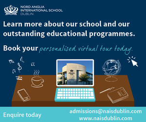 Nord Anglia International School Dublin